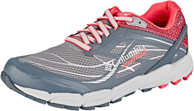 Shoes Coral Outdry Monumentred Damen Iii Columbia Caldorado kXP0ONn8w